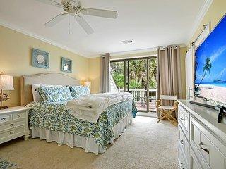 757 Spinnaker Villa - Seabrook Island