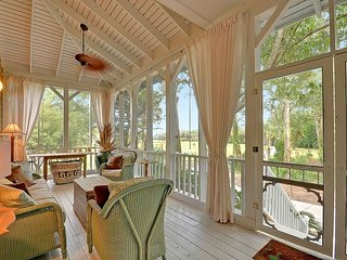11 Atlantic Beach - Kiawah Island