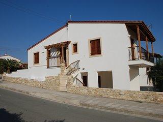 Corner Stone Cultural Dream Home