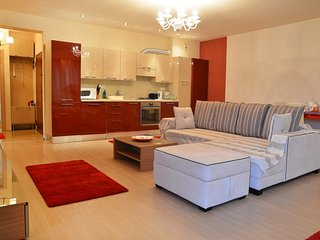 SuiteHome - NORDULUI 2 - two bedrooms apartment near Herastrau Park