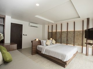 SriLanta Resort - Earth Suite