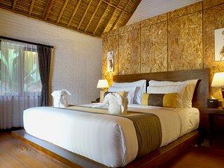 Network Villa & Spa hidden Treasure of Bali