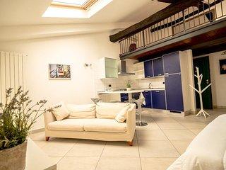 6  Appartamentino su 2 livelli