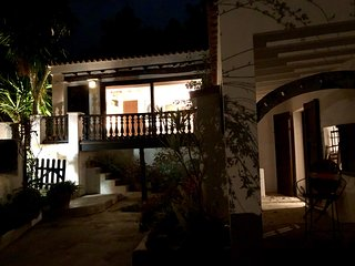 Villa in Ibiza (San Agustin)  Can Vicent