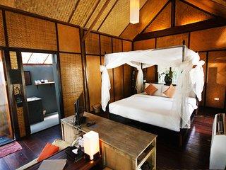Srilanta Resort - Veranda