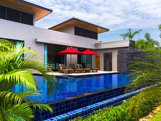 Villa Aroha