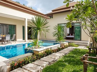 Villa Alor