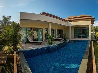 Villa Jake