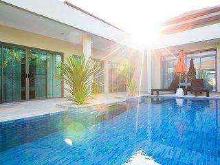 Villa Riau