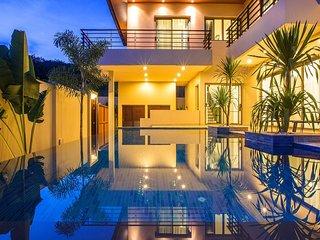 Villa Nusa by TropicLook