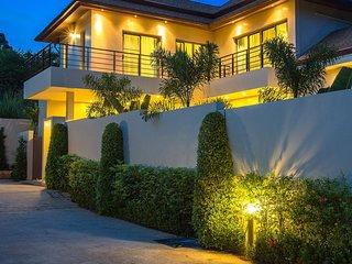 Villa Maluku