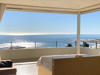 Sea View Bedroom 1