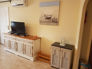 Naturist apartment Vera for rent