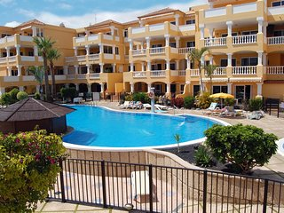 24 Duquesa Del Mar - lovely 2 bed apartment with air con