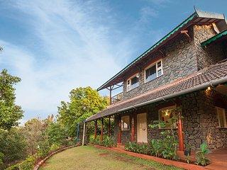The Evergreen Courtyard 2 BHK Villa