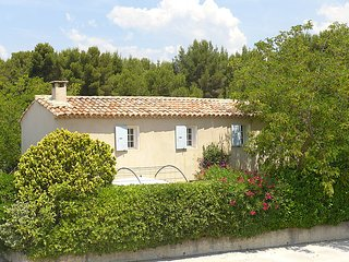 3 bedroom Villa in Le Liouquet, Provence-Alpes-Côte d'Azur, France : ref 5699882