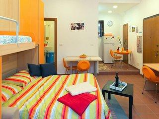 Casa Vacanza Miele Ortigia