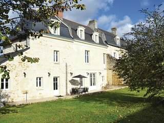 4 bedroom Villa in Saint-Louand, Centre, France : ref 5552163
