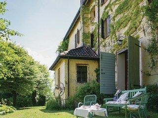 4 bedroom Villa in Limana, Veneto, Italy : ref 5547082