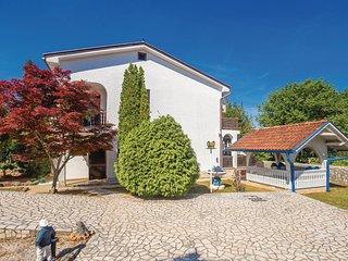 4 bedroom Villa in Sveti Anton, Primorsko-Goranska Županija, Croatia : ref 55519