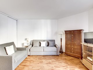 Noemia, Studio confortable proche Porte de Versailles