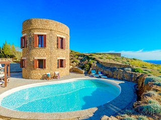 Villa Tower for an unforgettable honeymoon