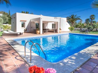 3 bedroom Villa in Altea la Vella, Valencia, Spain : ref 5610740