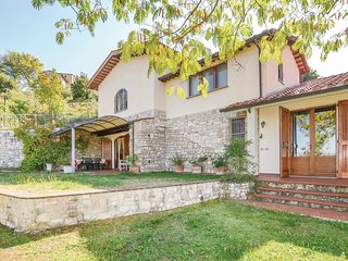 3 bedroom Villa in Nestore, Umbria, Italy : ref 5550608