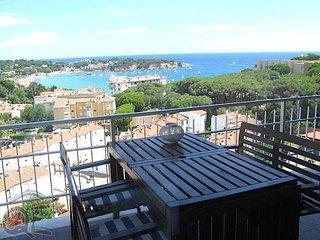 2 bedroom Apartment in Sant Feliu de Guixols, Catalonia, Spain : ref 5250773
