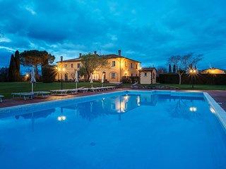 Villa Aia Vecchia (Apartment 12)