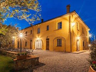Villa Aia Vecchia (Apartment 2)