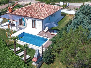 3 bedroom Villa in Nova Vas, Istria, Croatia : ref 5546262
