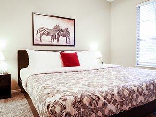 Dormigo Charming Two Bedroom on South Congress