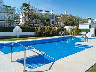 2 bedroom Apartment in Nueva-Carteya, Andalusia, Spain : ref 5547558