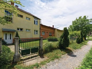 4 bedroom Villa in Zajacko Selo, Karlovacka Zupanija, Croatia : ref 5546852