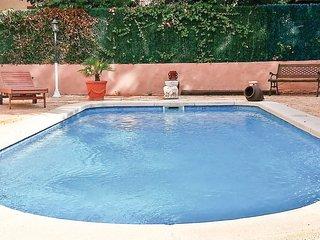 4 bedroom Villa in Castell-Platja d'Aro, Catalonia, Spain - 5550035