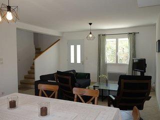 3 bedroom Villa in Aigues-Mortes, Occitania, France : ref 5610922