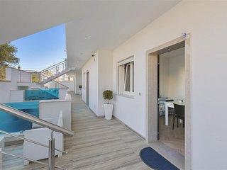 1050 Casa Vacanza a 650 mt dal Mare di Porto Cesareo