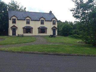 Ballylickey Bay Holiday Homes, Co.Cork, -  3  Bed - Sleeps 6