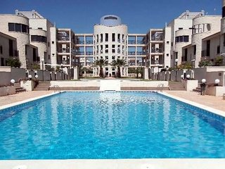 Regia Bahia,  Ground Floor, Cabo Roig, Spain - 2 Bed - Sleeps 4