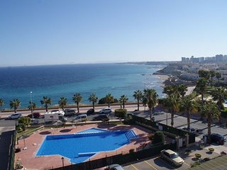 Marina Sol apartments, Cabo Roig, Spain - 2 Bed - Sleeps 4 - Marina Sol Apartmen
