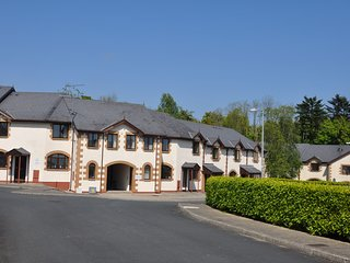Forest Park Coach House, Courtown, Co.Wexford - 2 Bed - Sleeps 4