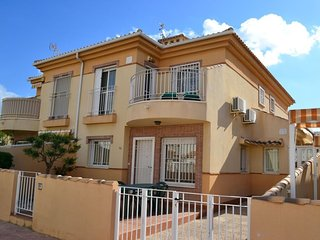 Dona Pepa Villa Sally, Quesada,  Costa Blanca, Spain - 3 Bed - Sleeps 6 - Dona P