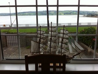 Boreenatra seaview, Dungarvan, Co. Waterford - 3 Bedroom house Sleeps 6