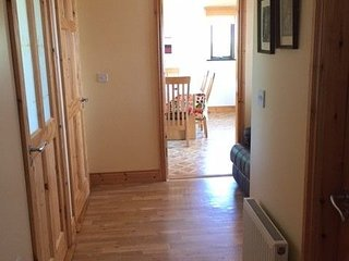 Sandy Bay, Saltmills Village,  Fethard on Sea, Co. Wexford - 4 Bedroom Sleeps 7