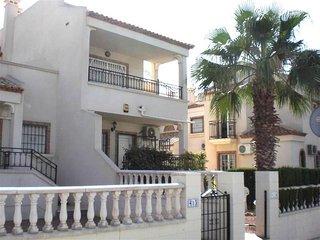 151. Apartment, Playa Flamenca, Spain -2 Bed - Sleeps 4