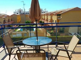 Calle Tierra, Cabo Roig, Spain - 2 Bedroom - Sleeps 4