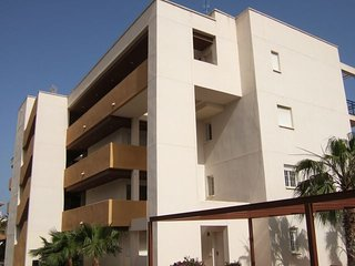 Calle Aire 3rd Floor Apartment, Cabo Roig, Spain -2 Bedroom - Sleeps 4