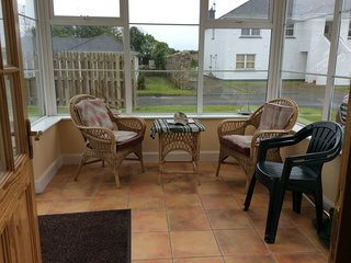 Castle Gardens, Saint Helens, Rosslare, Co. Wexford - 3 Bedrooms Sleep 6 RL43