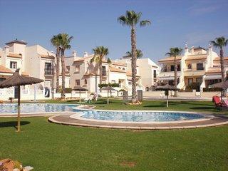 63. Apartment at Montilla IV, Playa Flamenca, Spain - 2 Bed Sleeps 6